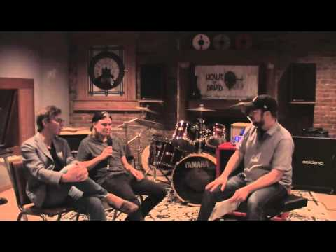Dann Huff Part 2 - The Producer's Room Episode #7