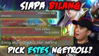 Video BOLA ESTES MAEN ESTES - MOBILE LEGENDS INDONESIA MP3, 3GP, MP4, WEBM, AVI, FLV Desember 2018