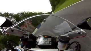 7. Ducati 1199 Panigale S Tricolore - Ahvenisto 5.9.2012