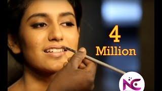 Video Oru adaar love heroine Priya p varrier photosoot - Priya prakash varrier makeup 2018 (nextevents) MP3, 3GP, MP4, WEBM, AVI, FLV Maret 2018