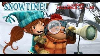 Nonton Snowtime   In Cinemas December 31 In 3d Film Subtitle Indonesia Streaming Movie Download