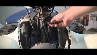 6. No Spark? Diagnosis Motorcycle / 4 Wheeler Starting Issues Using a Multimeter