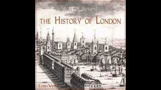The History of London audiobook - part 1