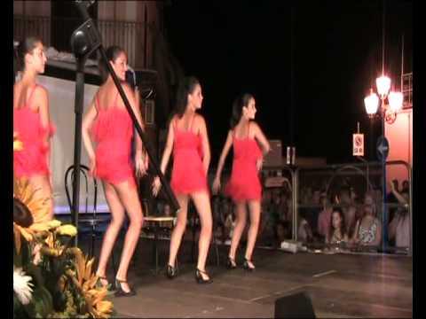 Panza Festival Seconda Serata - Senior Ballo - Prima Parte