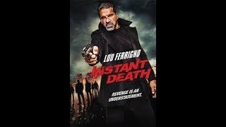 Nonton Instant Death: Movie Review (Sony Pictures) Film Subtitle Indonesia Streaming Movie Download