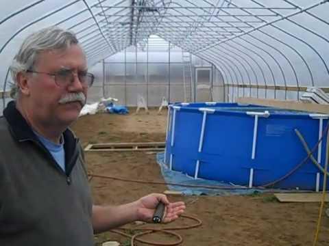 Complementary aquaculture – Russ Allen