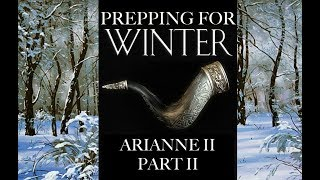 The line-by-line analysis of the Winds of Winters sample chapters continues. We now take on Arianne II...part 2. A chapter filled with references to Bittersteel, Bran and the Children of the ForestPatreon: https://www.patreon.com/prestonjacobs▬▬▬▬ Follow Me on Social Media! ▬▬▬▬https://www.facebook.com/prestonjacobssweetrobin/https://twitter.com/sweetrobin9000▬▬▬▬ Check Out These Videos! ▬▬▬▬The Purple Wedding: https://www.youtube.com/watch?v=tkIczwc7Hz8A Frey in the Snow: https://www.youtube.com/watch?v=_CaDHo9BsJI&The Deeper Dorne: https://www.youtube.com/watch?v=55N8Q6OINHg&t=1s▬▬▬▬ Information ▬▬▬▬Game of Thrones is an American fantasy drama television series created for HBO by David Benioff and D. B. Weiss. Based on the fantasy novel series, A Song of Ice and Fire by George R.R. Martin. A Game of Thrones is one of the most successful television series to ever made and continues to captivate audiences all over the world. The series is set on the fictional continents of Westeros and Essos, and interweaves several plot lines with a large ensemble cast. The first narrative arc follows a civil war among several noble houses for the Iron Throne of the Seven Kingdoms; the second covers the attempts to reclaim the throne by the exiled last scion of the realm's deposed ruling dynasty; the third chronicles the rising threat of the impending winter and the legendary creatures and fierce peoples of the North. Game of Thrones Episode Review. Game of Thrones Season 7. Dance of The Dragons. Stannis Baratheon and Melisandre, Shireen, Lady Stoneheart, Sansa Stark and Daenerys Targaryen, Jon Snow, Olly, Samwell, For The Watch, stream, HBO. reaction. dies hodor hold the door white walkers origins children of the forest