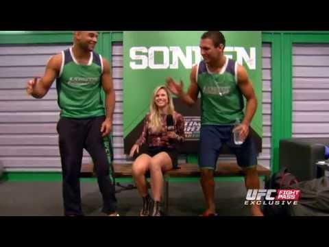 TUF Brazil 3: Middleweight Finalists