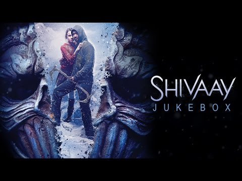 Ajay Devgn SHIVAAY Full Songs (Audio) Jukebox | Mi
