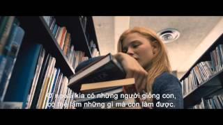 Carrie - Cơn thịnh nộ của Carrie [Trailer phụ đề Việt] [Khởi chiếu 08/11/2013]
