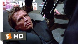RoboCop 2/11 Movie CLIP  Officer Murphy Is Killed 1987 HD
