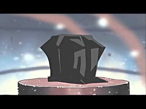 Veemon Armor digievoluciona en Magnamon (видео)
