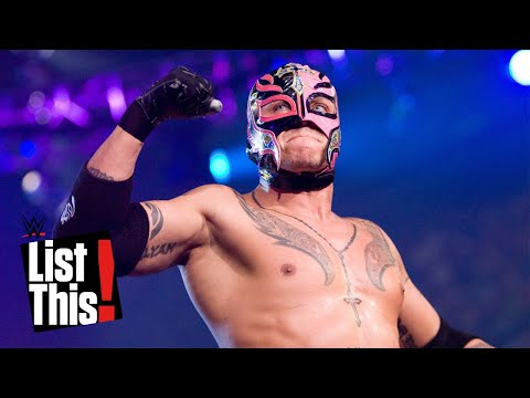 5 Superstars we want to see return in 2018: WWE List This!