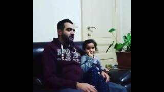 Anak Ajaib Cerdas baca AlQuran