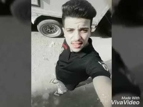 شاهد أصدقاء اسلام قتيل مقابر الشنباب ينعوه باغنيه مع السلامه