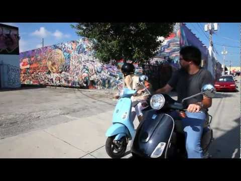 Wynwood Arts District, Miami - Unravel Travel TV