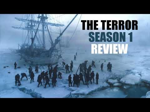 The Terror Season 1 Review