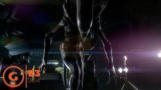 Alien: Isolation Survive Gameplay Trailer - E3 2014