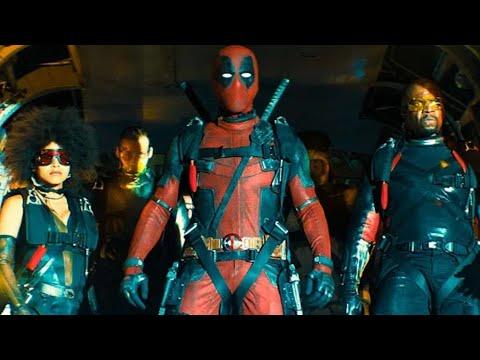 Deadpool 2 película completa español latino