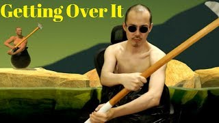 Video Getting Over It - Top Funny Moments MP3, 3GP, MP4, WEBM, AVI, FLV Agustus 2019