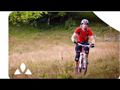 5 to 9 Adventures part 1: MTB am Uetliberg