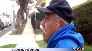 Triple tiroteo en Long Beach- Noticias 62  - Thumbnail