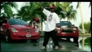 Im Blooded video (Lil Wayne )