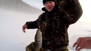 Пожалуй лучшая Зимняя рыбалка