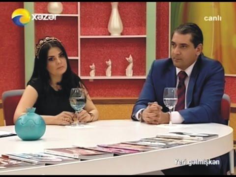 NLP Ustadı Babək Bayramov sevgidən danışır-3