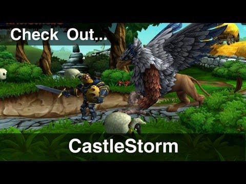 CastleStorm PC