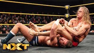 Nonton Matt Riddle vs. Drew Gulak: WWE NXT, Feb. 6, 2019 Film Subtitle Indonesia Streaming Movie Download