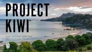 Project Kiwi- Our book.