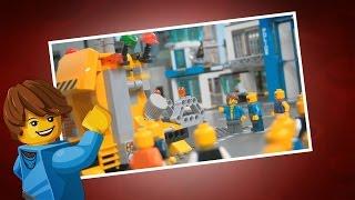 Video City - LEGO Club Show - Adventures of Max MP3, 3GP, MP4, WEBM, AVI, FLV Mei 2019