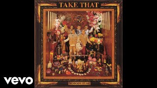 Take That - Holding Back the Tears (Audio)