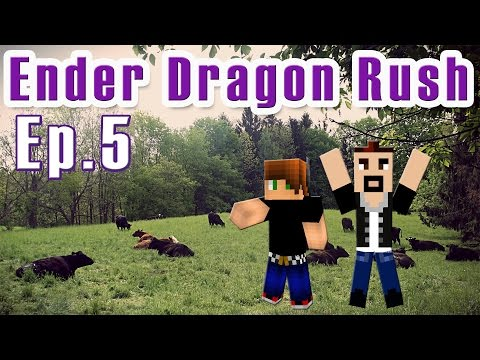 rush - The best Minecraft Ravine/Cave/Mineshaft I have ever found in Minecraft! Welcome to Minecraft: Ender Dragon Rush! Minecraft: Ender Dragon Rush is a game mode originally played by Graser10,...