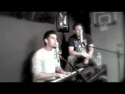 Justin Timberlake-My Love (Live Cover) By Donnie Klang & Matt LaPorte