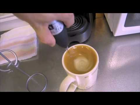 Tokyo Street TV: Right way to mix coffee in Japan