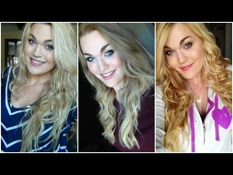 50 Shades of Blonde | BEST Drugstore Blonde Box Dyes