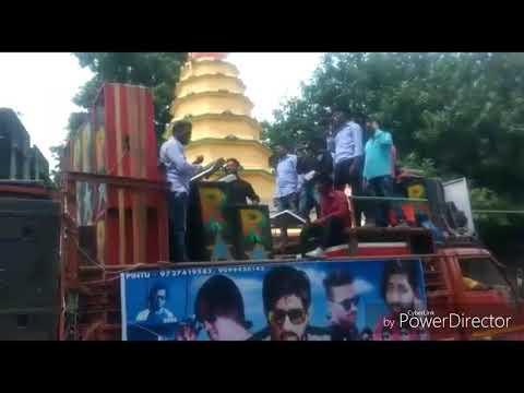 Video Rocky star band party khotarampura @ ganpati  visarjan ,valvada (mahuva) download in MP3, 3GP, MP4, WEBM, AVI, FLV January 2017