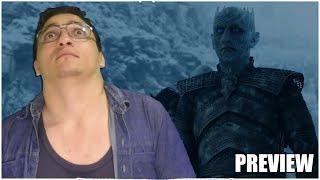 Game of Thrones 7 Temporada Episódio 6 Preview Death Is The Enemy com Jon Snow, Jorah Mormont, O Cão e a irmandade...