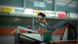 Biketrial Brno 6.-7.10.2012
