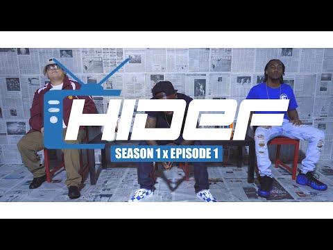 HiDEF Cypher | E1S1 | Deverio x Sp_ce Phantom x GT3MP