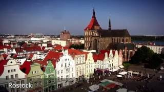 Rostock Germany  City new picture : Places to see in ( Rostock - Germany )