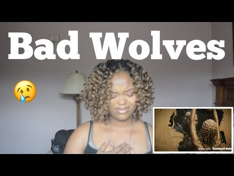 Video Bad Wolves- Zombie REACTION download in MP3, 3GP, MP4, WEBM, AVI, FLV January 2017