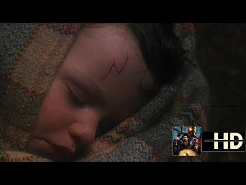Harry potter full movie clip in hindi full HD [ part - 1]