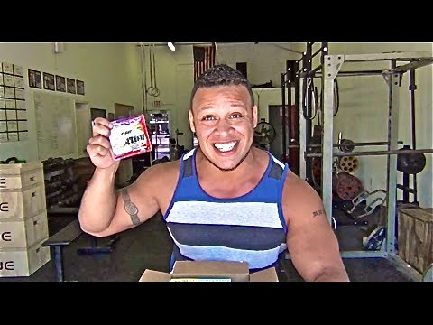 How to take supplements for muscle building exercises
