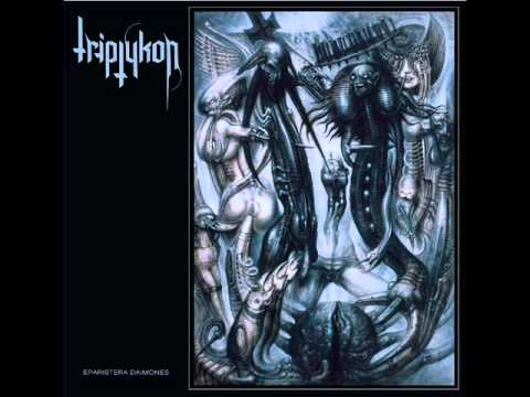 TRIPTYKON | The Prolonging - [complete song] online metal music video by TRIPTYKON