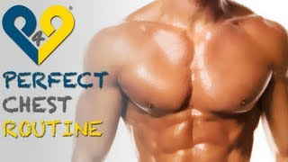 Best chest workout - 30 minutes routine - How to get big chest