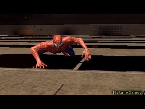 Spider-Man 3 Playstation 3