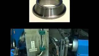 Fersa Bearings   Fabricación   YouTube